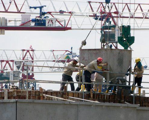 Avocat droit de la construction